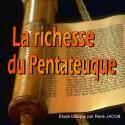 Le Pentateuque et l'entrée en Terre Promise