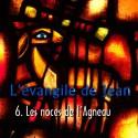 Jean - 6. Les noces de l'Agneau [ Jn 2,1-12 ]