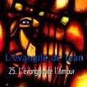 Jean - 25. Conclusion : l'évangile de l'Amour