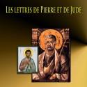 Les lettres de Pierre et de Jude
