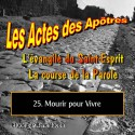 Les Actes des Apôtres - 25. Mourir pour donner la Vie