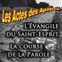 L'ENSEMBLE DES ACTES DES APÔTRES