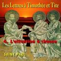 Les lettres à Timothée et Tite - 4. L'attention à chacun