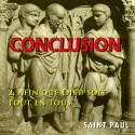 Les lettres de Paul, conclusion - 2. Afin que Dieu soit tout en tous