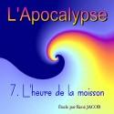 L'Apocalypse - 7. L'heure de la moisson [ Ap 14,1 - 15,4 ]