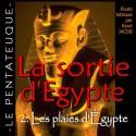 La sortie d'Egypte - 2. Les plaies d'Egypte et la Pâque [ Ex 5-13 ]