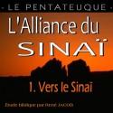 L'Alliance du Sinaï - 1. Vers le Sinaï [ Ex 15,22 - 18 ]