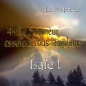 Isaïe I - 4. Le Seigneur essuiera tous les pleurs [ Is 24-27 ]