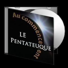 """L'ensemble de """"Au Commencement"""", sur CD"""