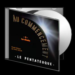 Au Commencement, sur CD - 3. La chute