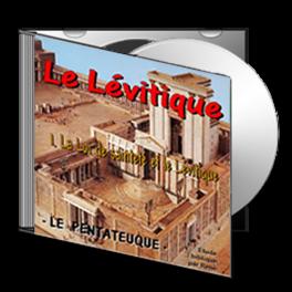 Le Lévitique, sur CD - 1. La Loi de Sainteté et le Lévitique