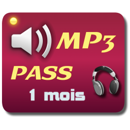 L'Alliance du Sinaï, Pass 1 mois | L'ensemble