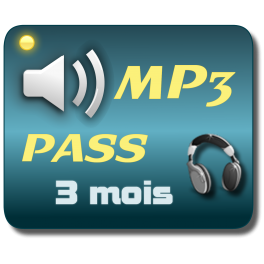 L'Alliance du Sinaï, Pass 3 mois | L'ensembl