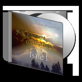 Isaïe I, sur CD - 5. Châtiment et délivrance