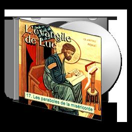 Luc, sur CD - 17. Les paraboles de la miséricorde