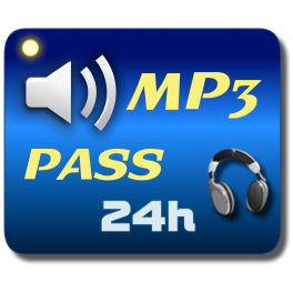Luc, Pass 24h | 17. Les paraboles de la miséricorde