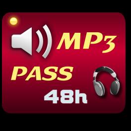 Les Hébreux, Pass 48h | 2. Un médiateur parfait