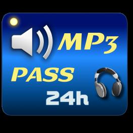 Les Hébreux, Pass 24h | 4. Ne vous bouchez pas les oreilles