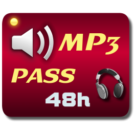 Les Hébreux, Pass 48h | 4. Ne vous bouchez pas les oreilles