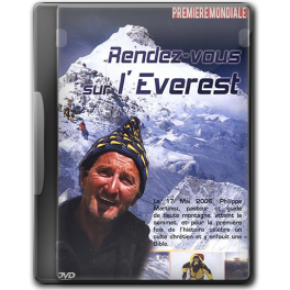 Une Bible au sommet de l'Everest, par Philippe Martinez