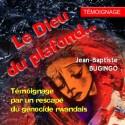 Jean-Baptiste BUGINGO - Le Dieu du plafond