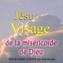 Sœur MARIE-MARTHE - Jésus, visage de la miséricorde de Dieu