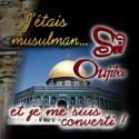Saïd OUJIBOU - J'étais musulman et je me suis converti !