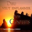Yannic et Monique COSSIEZ - Dieu veut enflammer nos cœurs