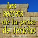 Robert TOURET - Les secrets de la prise de Jéricho