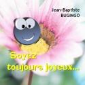 Jean-Baptiste BUGINGO - Soyez toujours joyeux