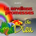 Le pasteur DJAMS - Les merveilleuses promesses de Dieu