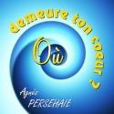Agnès PERSEHAIE - Où demeure ton cœur ?