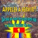 Jean-Luc BILLAUT - Appelés à servir