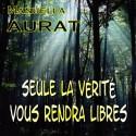 Manuella AURAT - Seule la Vérité vous rendra libres